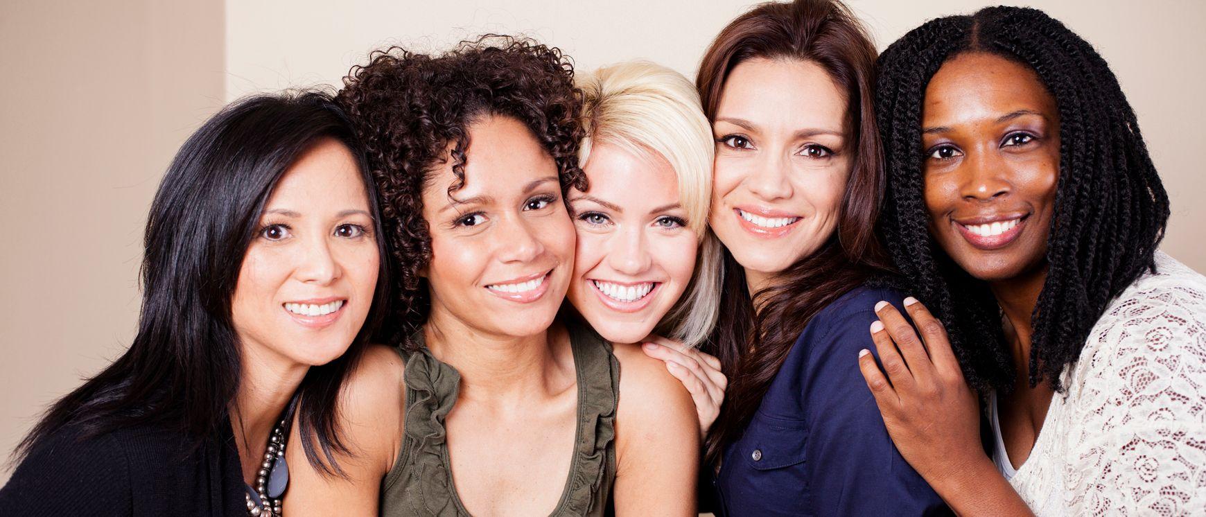 Women's Health Month