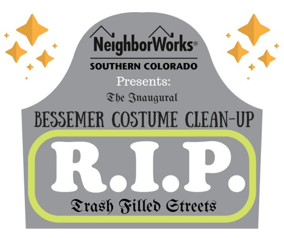 Bessemer Costume Clean-Up