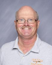 2017 Staff Member of Year