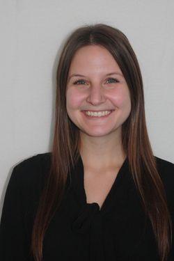 Kelsey Vilcek, RD, LD