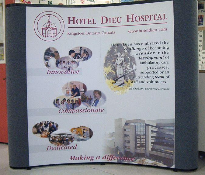 Hotel Dieu Hospital