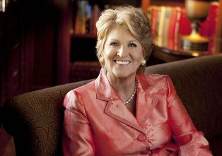 Alabama's own Fannie Flagg comes home again with another new book inspired by her home state