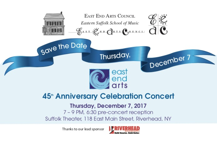 45th Anniversary Celebration Concert