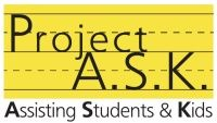 Project ASK Logo