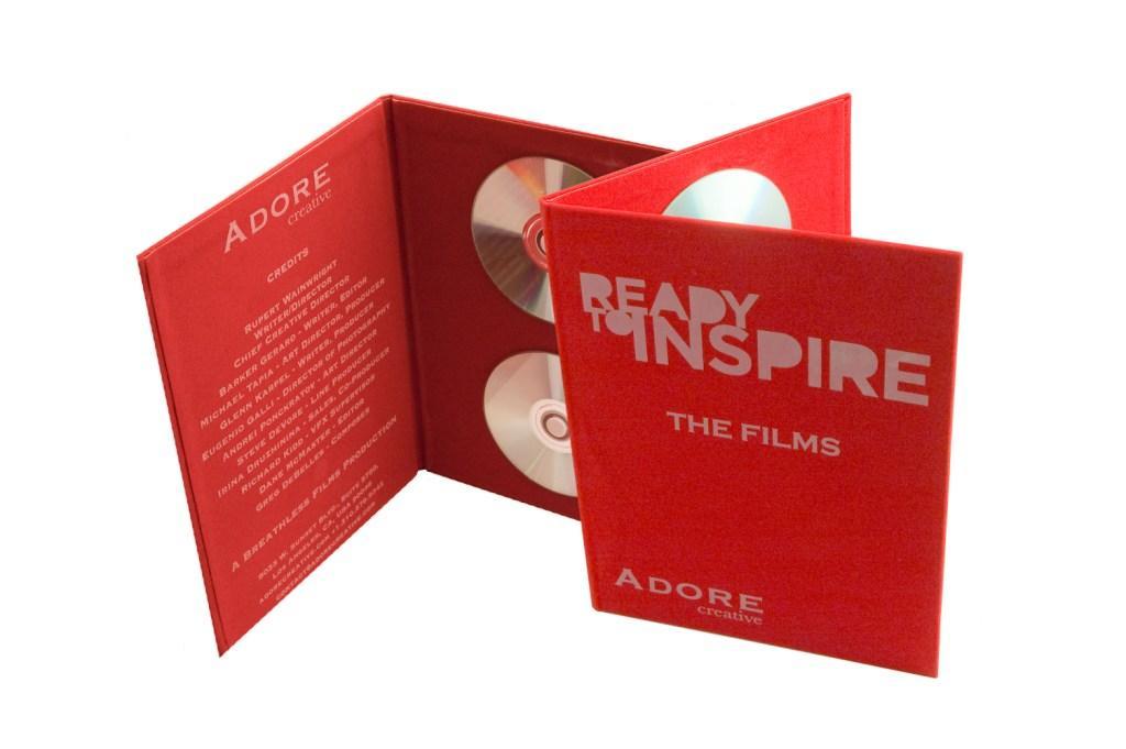 Custom DVD Packaging | DVD Duplication | YES Packaging