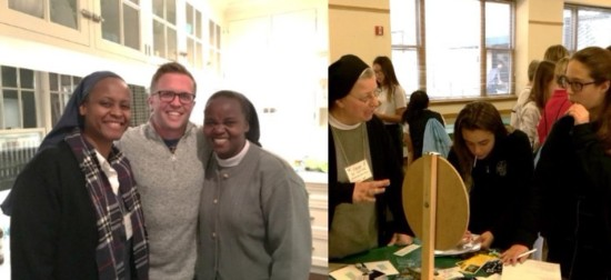 Called By Name Vocations Conference