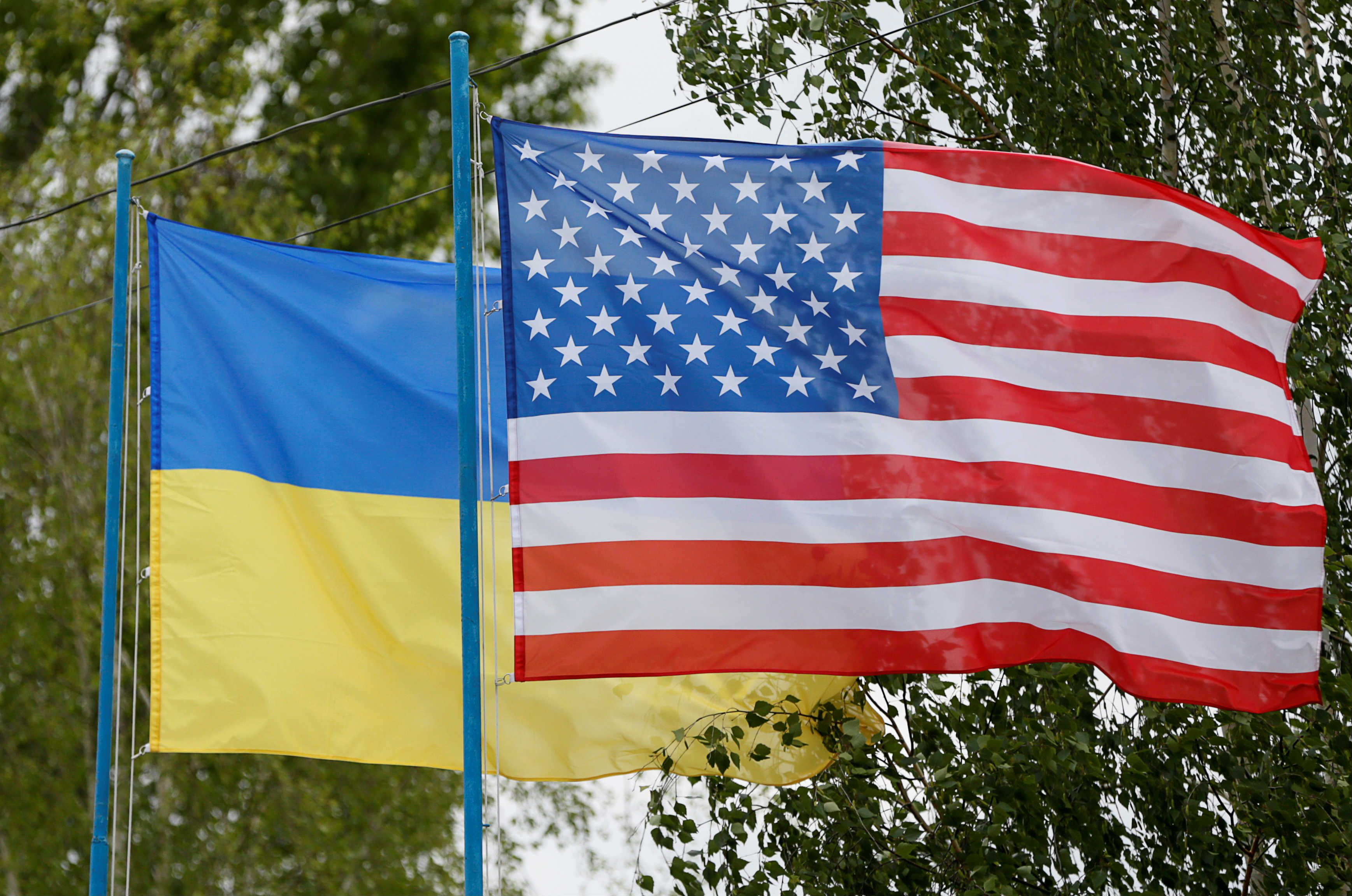 Ten Reasons Why Trump Should Visit Ukraine
