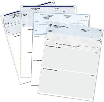Laser cheques, manual cheques, continuous cheques, toronto cheque printing, markham cheque printing