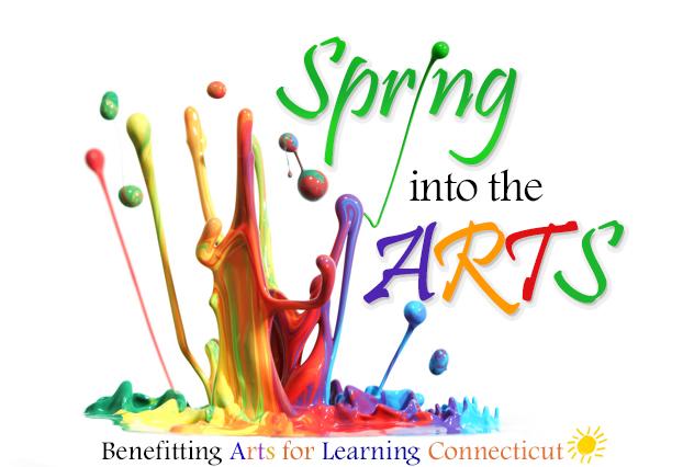 Spring Into the Arts Gala May 3, 2018