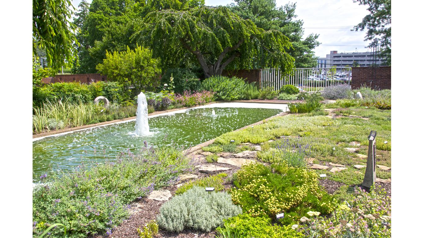 Centennial Garden 17