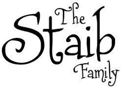 The Staib Family