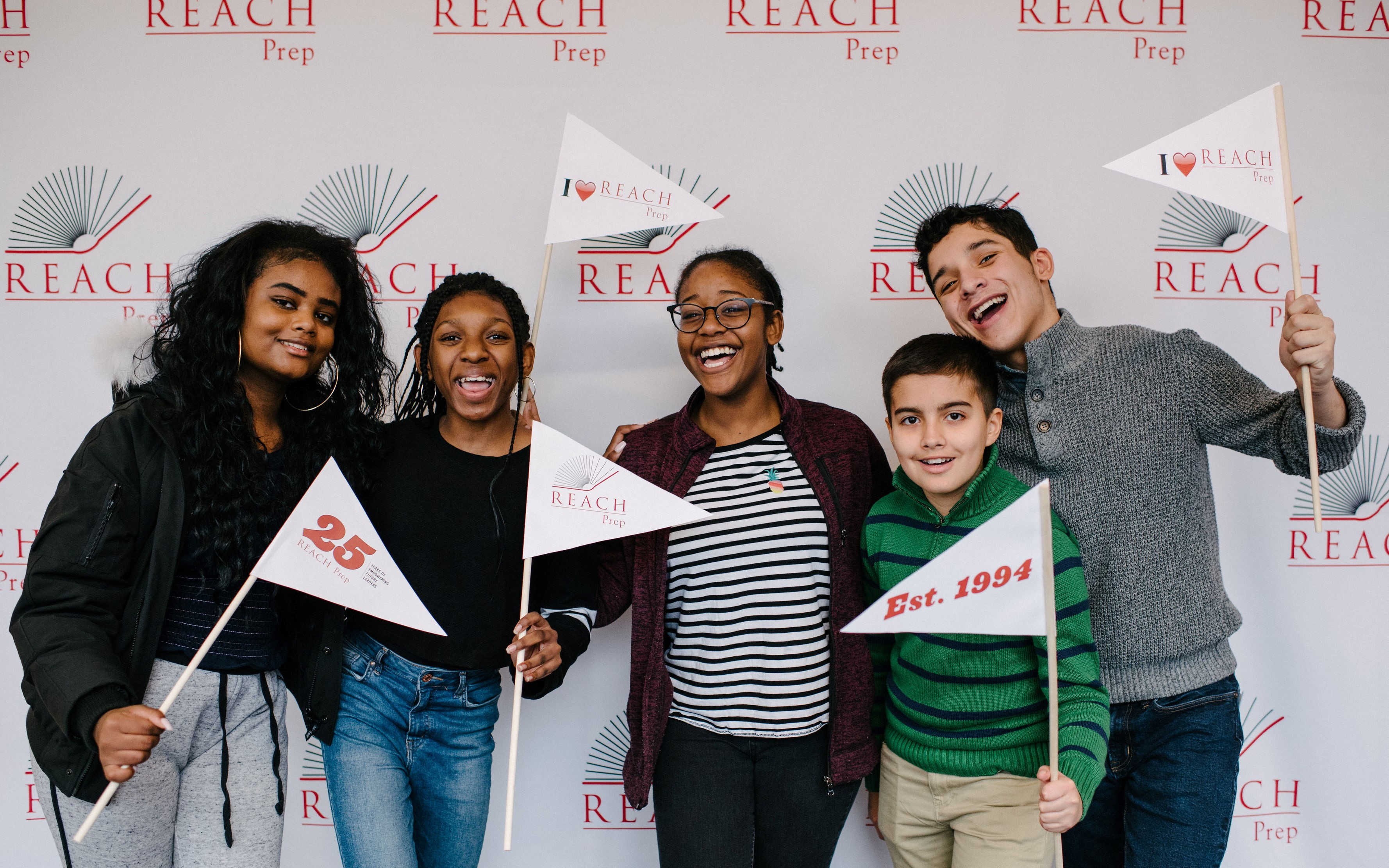 REACH Prep's 25th Anniversary