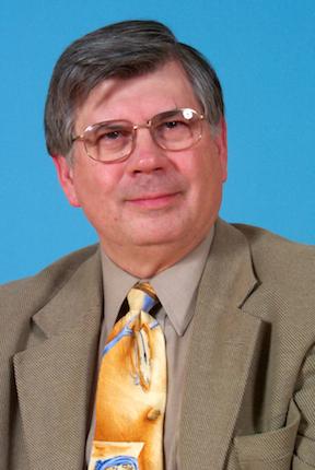 Photo of William Kimberling