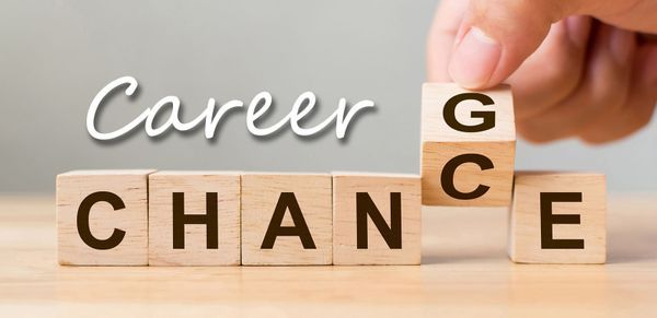 Current Career Center Listings