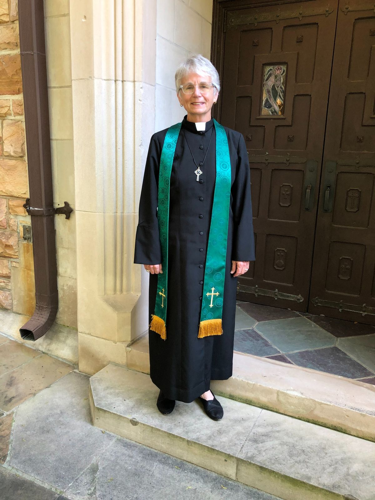 Rev. Lucy Turner's Special Gift