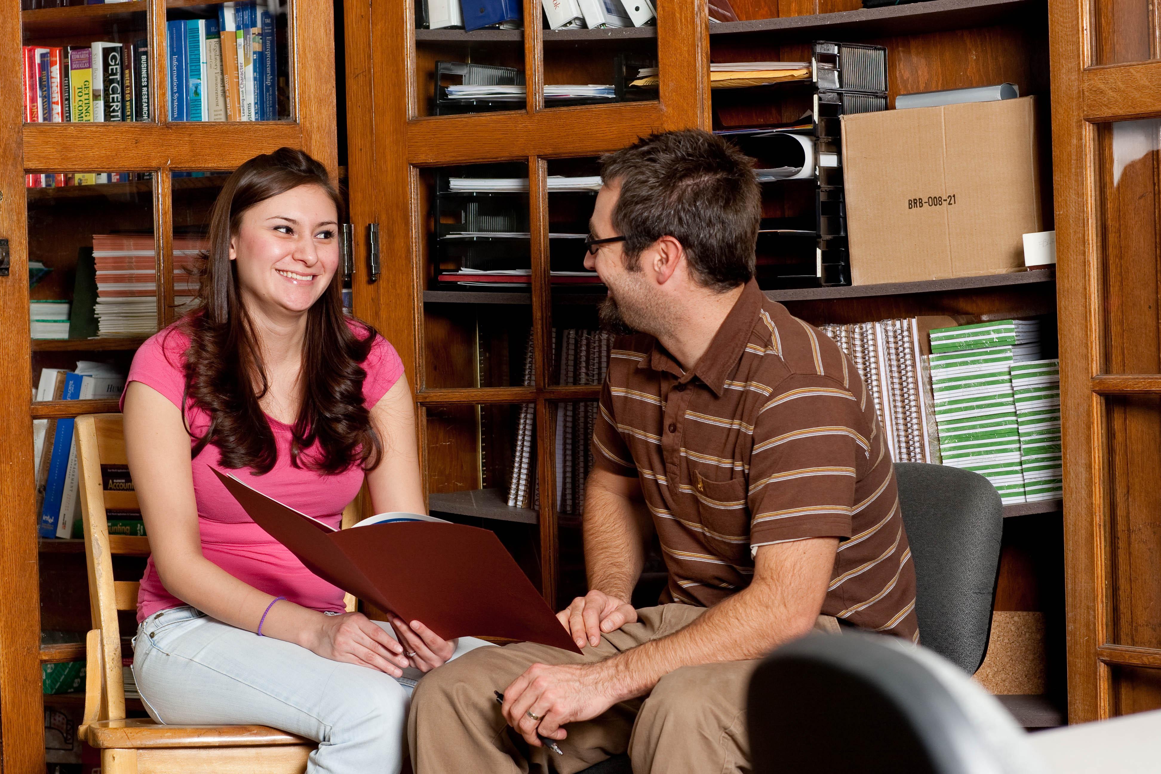 Careers Plus Mentoring