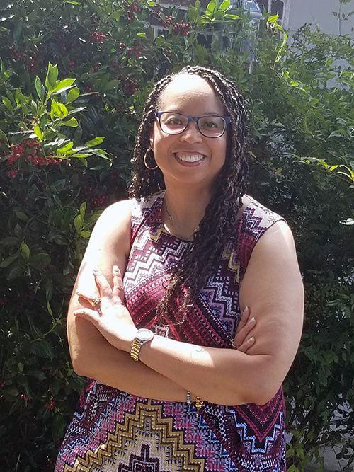 ILI Alumna Spotlight: Marcia Keesee