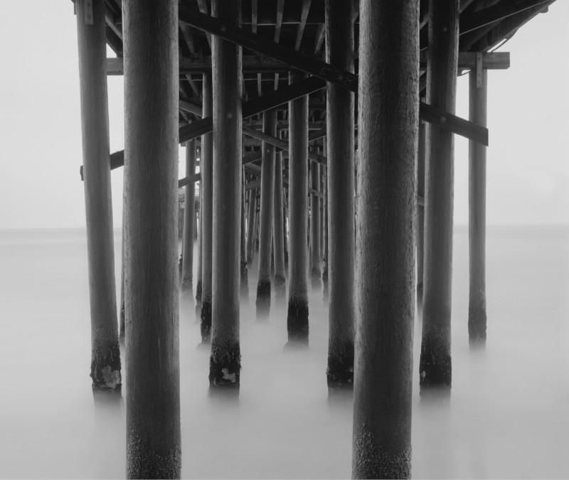 Malibu Pier #1
