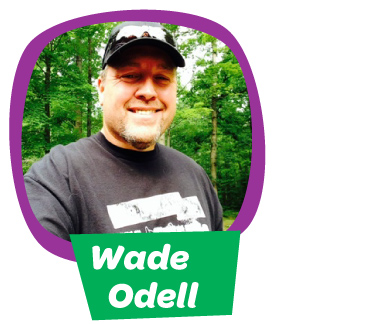 Wade Odell