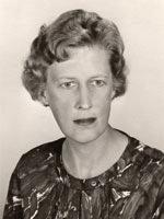 Vera Ruth Filby, 1921-2007