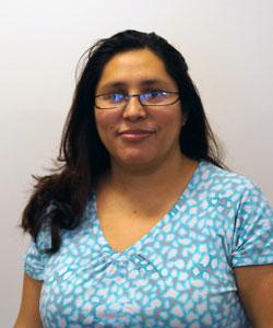 Marilu Rivera