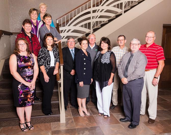 NDCF Board of Directors