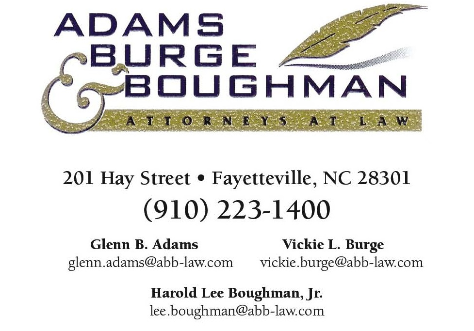 Adams, Burge & Baughman, Attorneys at Law