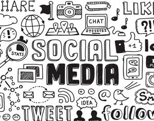 Social Media Blitz Day