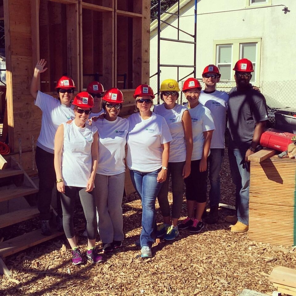Northwell Build Day