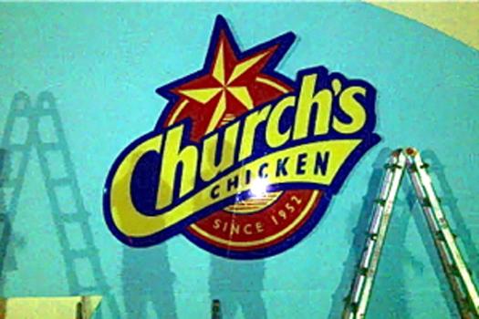 Church's Chiken