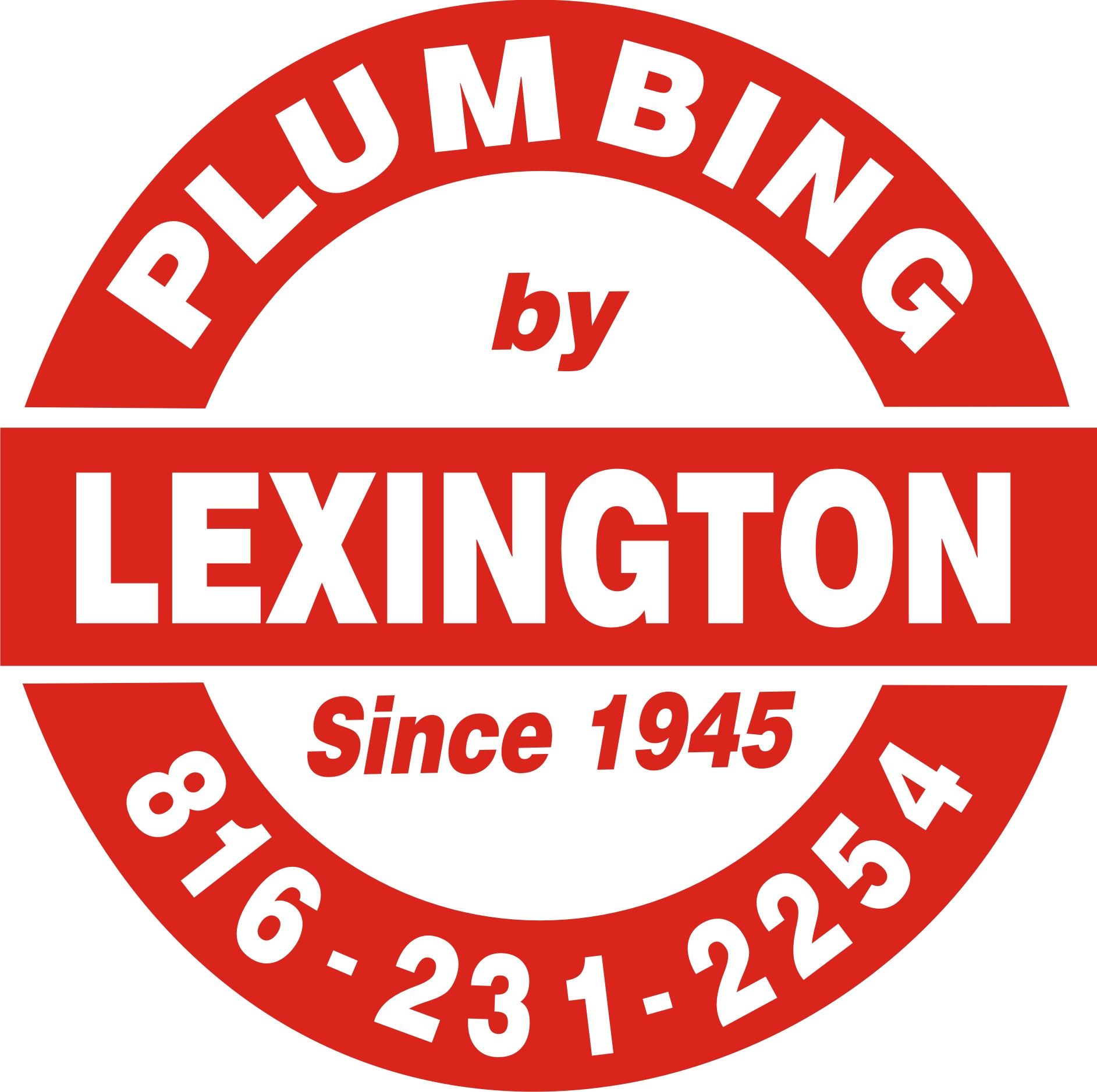 Water Stop Sponsor Lexington Plumbing and Heating Company, Inc.