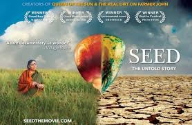 Community Movie Showing- Seed: The Untold Story