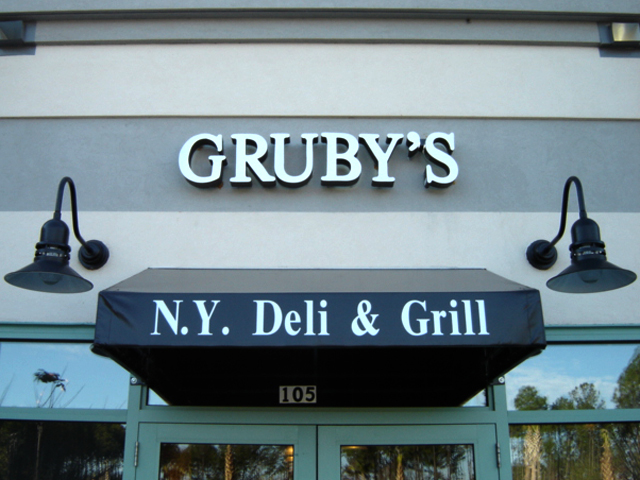Gruby's