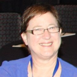 Carol Kuprevich, Ed.D.