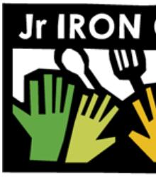 Jr. Iron Chef