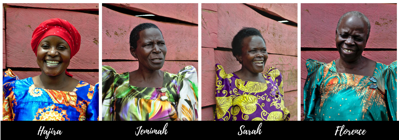 WCFJC Women's Testimonials: Part 2