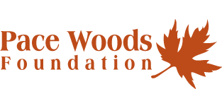Pace Woods Foundation Grant Received