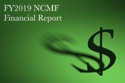 FY19 NCMF Financial Report