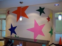 Vinyl Wall Decorations