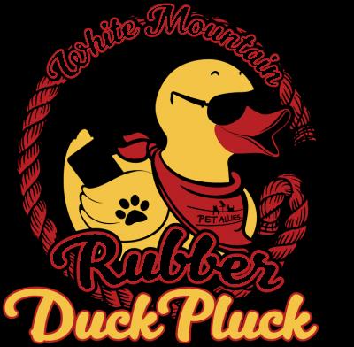 Adopt a Rubber Duck Win $2500 Bucks