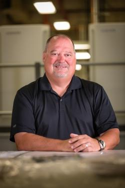 Dave Forslund