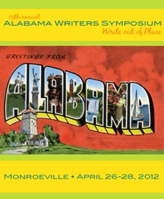 Alabama Writers Symposium to celebrate 15th anniversary