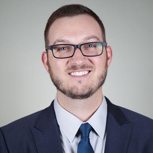 Colton Loretz, Treasurer