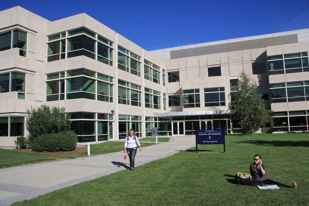 School of Nursing receives largest-ever donation