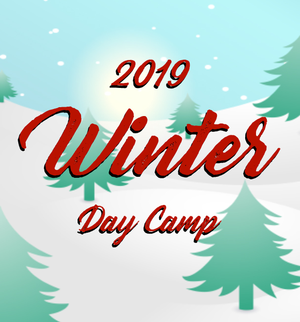2019/2020 Winter Day Camp