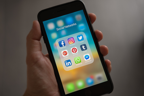 Integrating Social Media into Effective Marketing