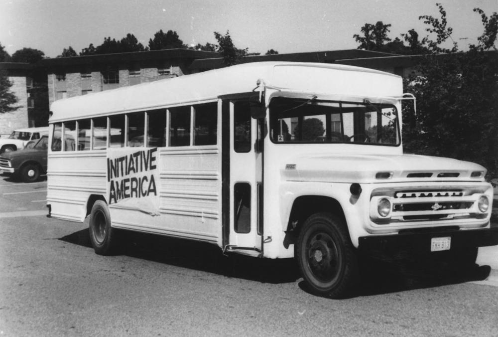Original bus