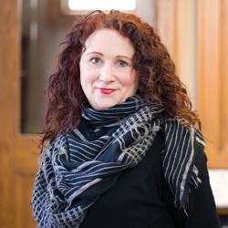 Amanda Owen-Doerr, Homeless Diversion Specialist