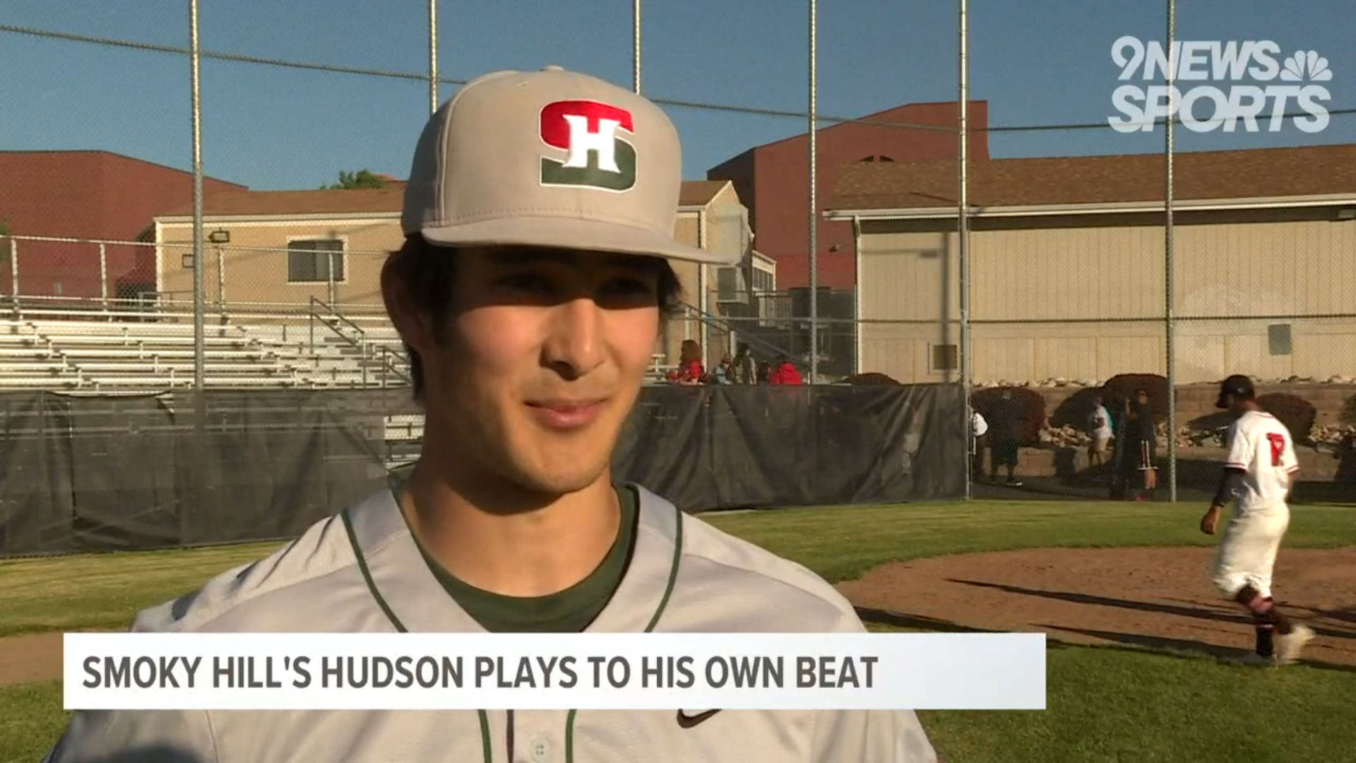 DYAO's AJ Hudson on 9News Sports!