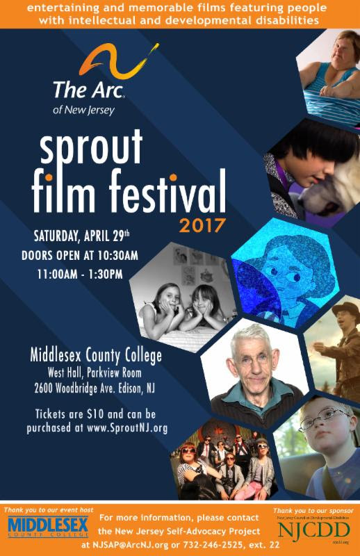 2017 Sprout Film Festival